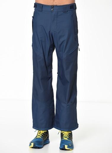 The North Face Fuseform Brigandine 3L Pantolon - Su Geçirmez Mavi